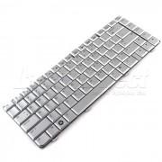 Tastatura Laptop HP Compaq DV6700 argintie + CADOU