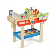 Tidlo Wooden Workbench