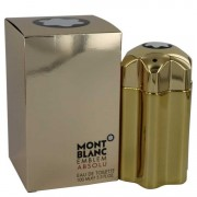 Mont Blanc Emblem Absolu Eau De Toilette Spray 3.4 oz / 100.55 mL Men's Fragrances 540518