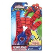 Jucarie Ultimate Spider-Man Sinister Six Spider-Man Hero FX Glove