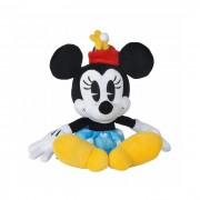 Disney Mickey Mouse pliš Minnie retro 30cm