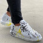 Adidasi Splash Yellow WG