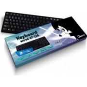 Tastatura Standard Akyta AT-136 Neagra USB