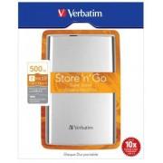 Verbatim Festplatten USB - Verbatim