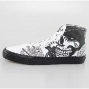 magasszárú cipő férfi - IRON FIST - IFMVUL034