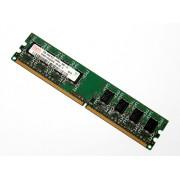 Memorie PC 1GB Hynix 1Rx8 PC2-6400U-666-12 DDR2 SDRAM 667Mhz HYMP112U64CP8-S6