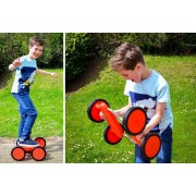 Venture Blue Ltd £34.99 (from Gift and Gadget) for a pedal racer balance board