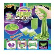 Mi Alegria Fabrica de Slime Galactico Game