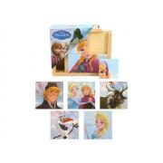 Puzzle de lemn BRIMAREX Frozen