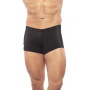 Narciso Square Cut Trunk Swimwear IPANEMA BLACK