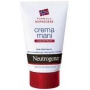 Johnson & Johnson Neutrogena Crema Mani Concentrata 75ml