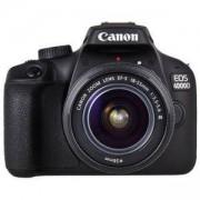 Фотоапарат Canon EOS 4000D kit (с обектив 18-55mm)