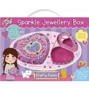 Set creatie Cutie de bijuterii Galt