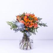 Tango Orange Flores a domicilio