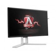 """AOC Monitor AOC 23,8"""" AGON AG241QG HDMI DP głośniki"""