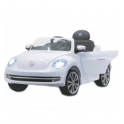 Masinuta electrica Jamara Volkswagen Beetle