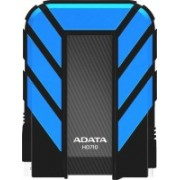 Adata DashDrive HD710 2.5 inch 1 TB External Hard Disk(Blue)