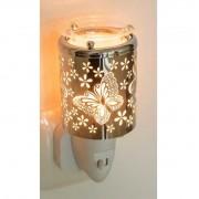Aromed Aromabrander vlinder nachtlamp