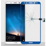 MOFI Para Huawei Maimang 6 / Mate 10 Lite 9h Dureza 2.5D A Prueba De Explosion A Pantalla Completa Pantalla De Cristal Templado (azul)