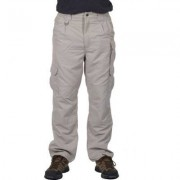 5.11 Tactical Nylon Pant (Färg: Desert Sand, Midjemått: 28, Benlängd: 30)