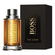 HUGO BOSS Boss The Scent 100 ml toaletní voda pro muže