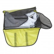 Sea To Summit Shirt Folder S Lime/Black 39X24X 8cm