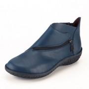 "Boot ""Fusion"", jeansblauw 36"