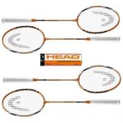 Set badminton Head Family