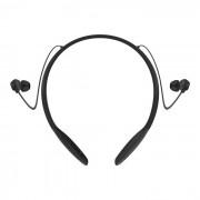 Motorola VerveRider auricular bluetooth en el oido - Negro