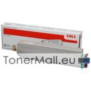 Тонер касета OKI 44844613 (Yellow)