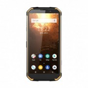 "Blackview BV9500 Plus 14,5 cm (5.7"""") 4 GB 64 GB SIM doble 4G USB Tipo C Negro, Amarillo Android 9.0 10000 mAh"
