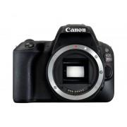 Canon Camara digital reflex canon eos 200d body (solo cuerpo) cmos/ 24.2 mp/ digic 7/ 9 puntos de enfoque/ wifi