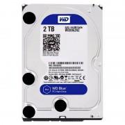 """Western Digital WD Blue 2TB 3.5"""" SATA 3"""