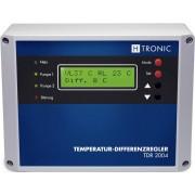 Regulator diferenţial de temperatură TDR 2004