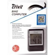 Vitezometru (odometru) pentru bicicleta cu multe functii - inclusiv calorii consumate