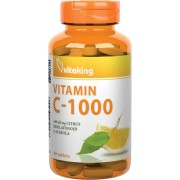 Vitamin C-1000 with Bioflavonoids (90 tab.)