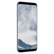 "Samsung Telecom Italia Samsung Galaxy S8+ 15,8 cm (6.2"") 4 GB 64 GB SIM singola 4G Argento 3500 mAh"