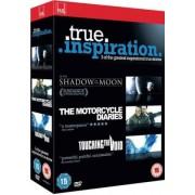 Film 4 Colección True Inspiration (3 películas)