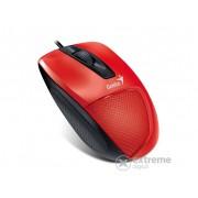 Mouse Genius DX-150X USB, rosu