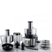 Кухненски робот Gorenje SBR 1000 B, вместимост на купата 2.2л., 1000W, черен