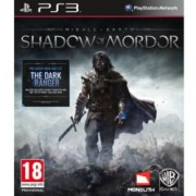 Middle-Earth: Shadow of Mordor + DLC Dark Ranger, за PlayStation 3