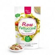 Clean Foods Raw Pasta Konjac Fettuccine Espinafre 200 g