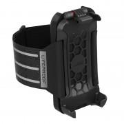 Braçadeira Belkin Lifeproof para iPhone 5 / 5S / SE - Preto