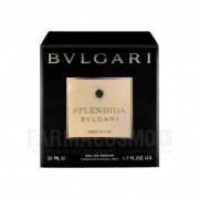 Bulgari Splendida Iris d'Or - Eau de Parfum donna 50 ml vapo