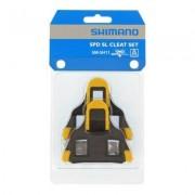 Shimano Bloki pedałów SM-SH11