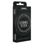 Lümmeltüten Strong - Confezione da 12 pezzi