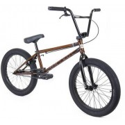 "Cult Velo BMX Freestyle Cult Control 20"" 2020 (Trans Brown)"