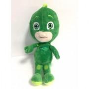 iDream PJ Masks Plush Stuffed Soft Toy (Gekko)