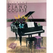 Alfred's Basic Adult Piano Course Lesson Book, Bk 1: Book & CD, Paperback/Willard A. Palmer