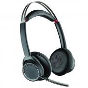Casti Bluetooth Plantronics Voyager Focus UC B825-M